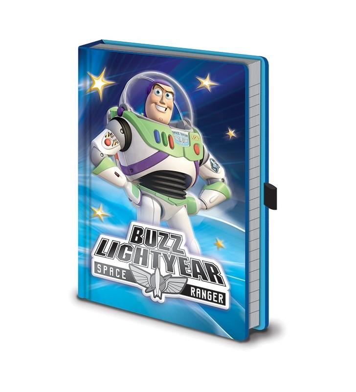 Buzz Light Year Notebook