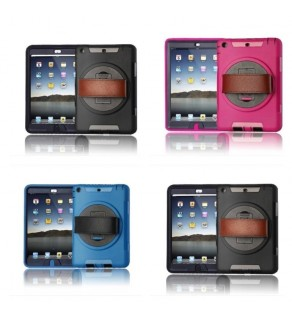 Samsung Shockproof 360 degree Rotating Defender Cases