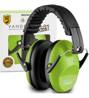 Ear Defenders for Kids