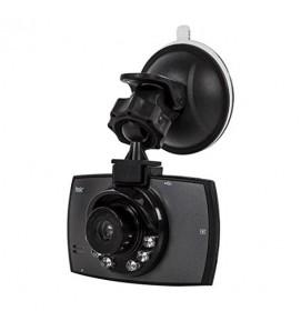 Itek Slimline Dash Cam - Audio & Video Recorder