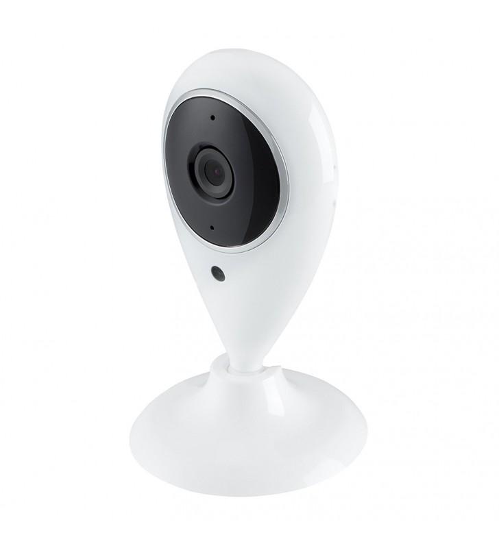 Teknique T67007 Smart Wireless HD Surveillance Camera - White
