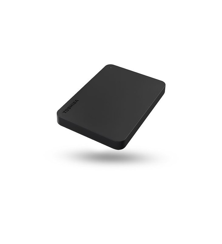 Toshiba Canvio Basics 3TB Portable External Hard Drive