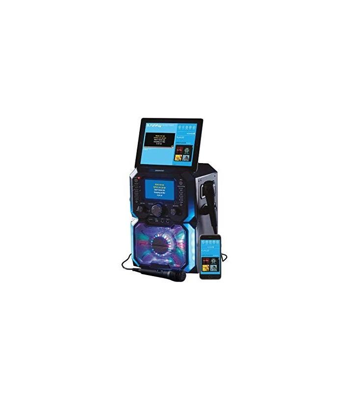 Daewoo Bluetooth Karaoke Machine