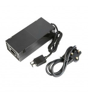 2A Mains Power Supply Xbox One Console