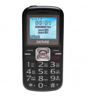 Denver BAS-18250M Senior Citizen Friendly Phone