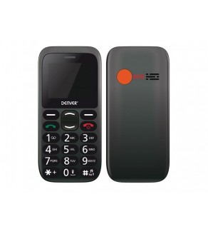 Denver BAS-18300M Senior Citizen Friendly Phone