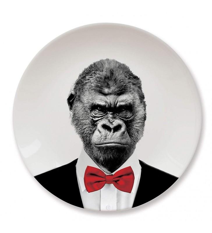 Wild Dining – Gary Gorilla