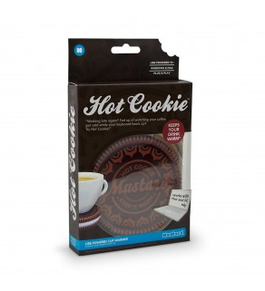 Hot Cookie Mug Warmer