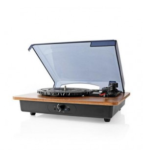 Nedis Bluetooth Retro Turntable