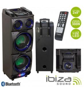 Standup208 Ibiza Sound Speaker