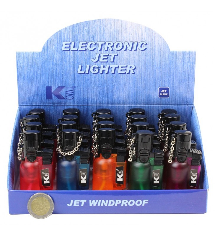 Jet Windproof Lighter