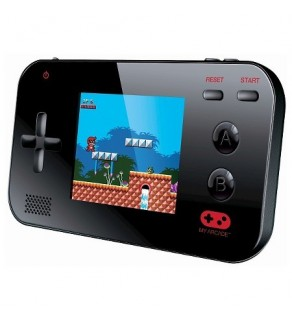 dreamGEAR Gamer V Portable Handheld System