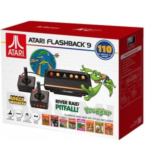 Atari Flashback 9 Console