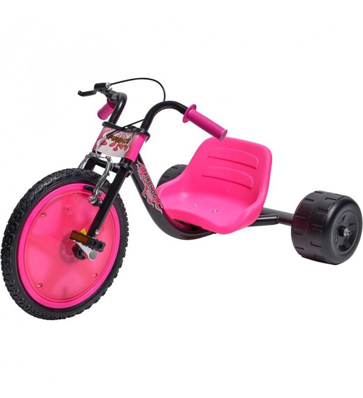 Ozbozz Hog Light Up Trike For Kids