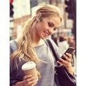 Ksix Bluetalk Hands-Free Headset