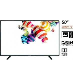 "50"" Smart LED TV NOA Vision N50LUSB"