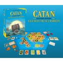 CATAN - Legend of the Sea Robbers