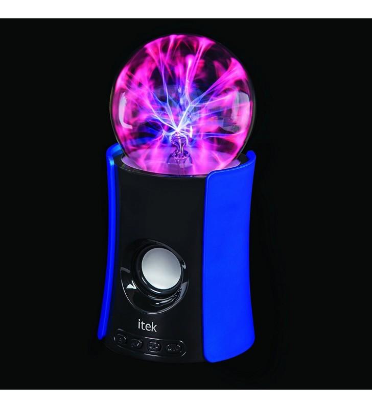 Bluetooth Plasma Speaker