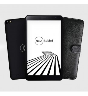 Tablet NOA M701K + flipcase with Keyboard