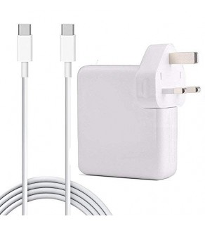 Replacement Charger Macbook USB Type C 60w / 80w
