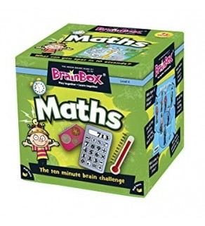 Brain Box – Maths Brainbox