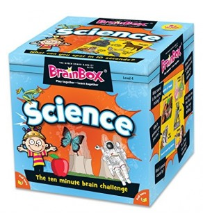 Brain Box Science Game