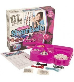 Shamballa Jewellery Set