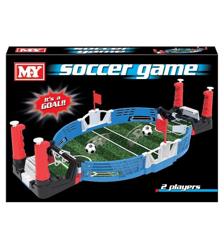 Kandytoys Soccer Game