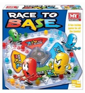 KandyToys Race To The Base