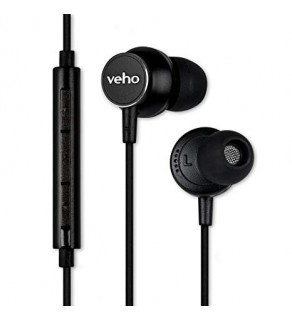 Veho Z-3 Earphones
