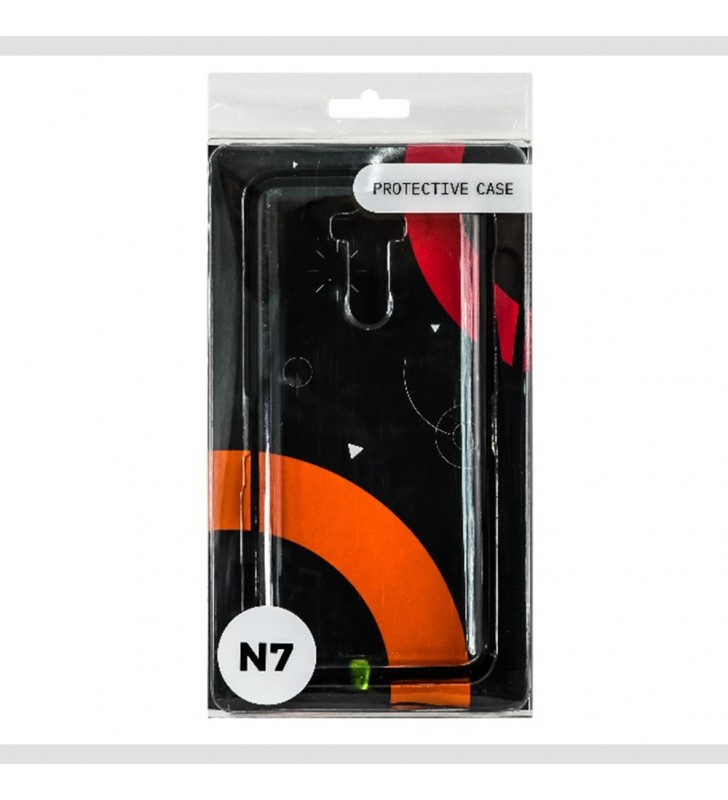 NOA protective case for N7 - clear