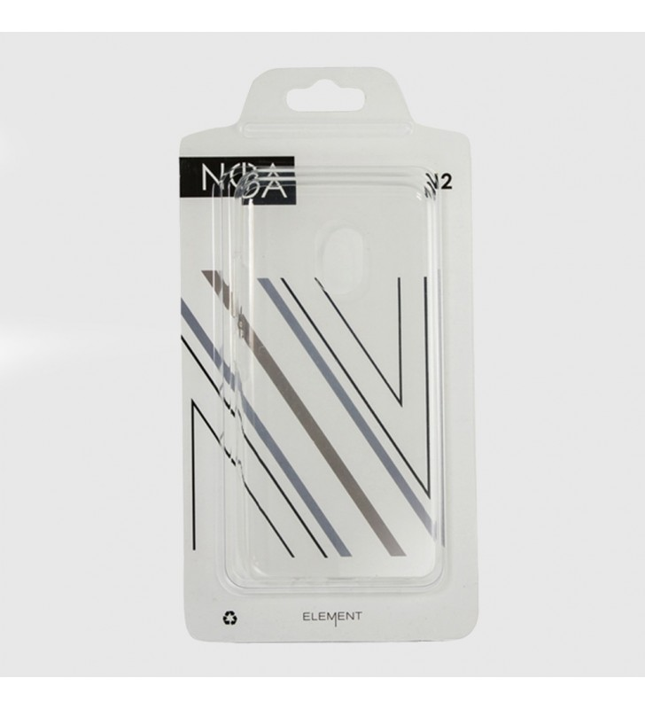NOA silicon case for N2 - Clear