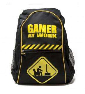 Gamer at Work Backpack