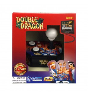 Double Dragon 30 years Anniversary Console