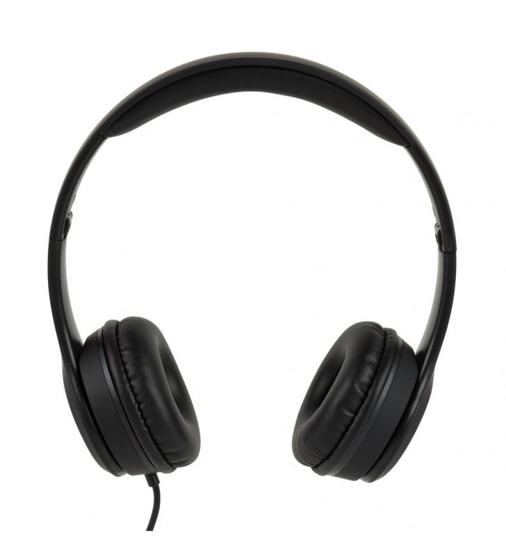 Intempo Folding Clarity Headphones