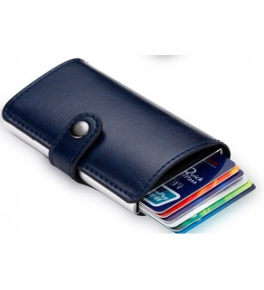 RFID Wallet - NFC Protection Card Holder