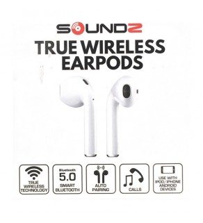 Soundz SZ960 True Wireless Earpods