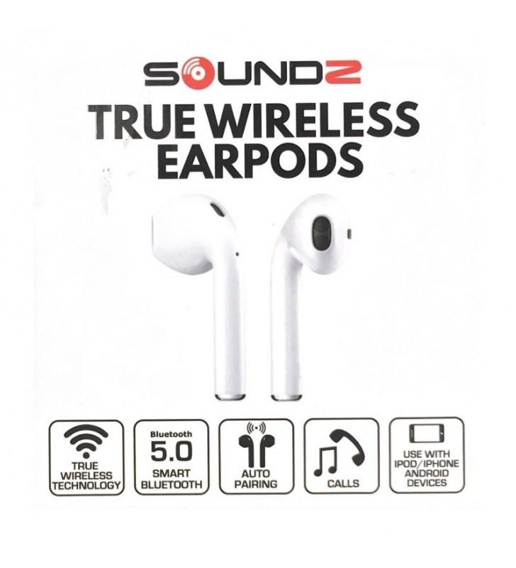 Soundz SZ960 True Wireless Earpods