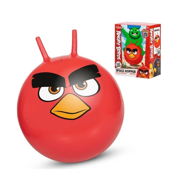 Angry Birds Space Hopper