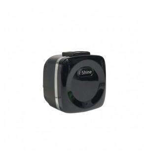 2.0 AMP iShine Dual USB Charger Adapter plug