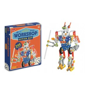 Workshop Action Bot