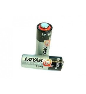 Miyak 23A 12V Battery