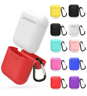 Silicone Earpod Case Cover