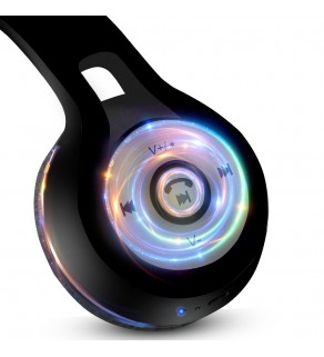 AQ Glowing Headphones