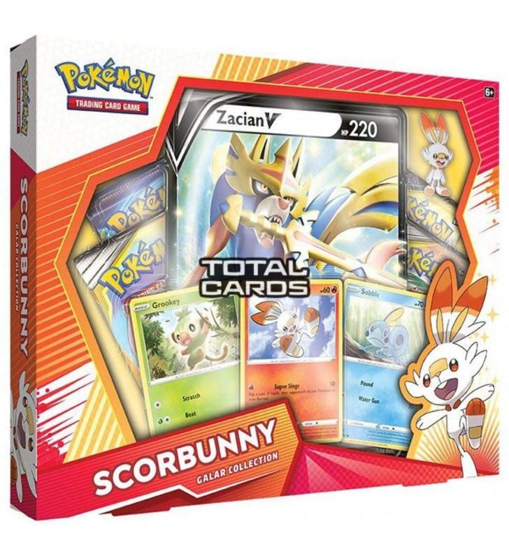 Pokemon TCG: Galar Collection