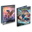 4 Pocket Portfolio - Pokemon Sword & Shield