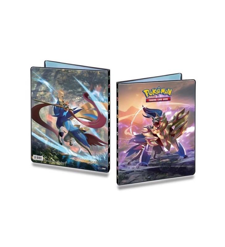 9 Pocket Portfolio - Pokemon Sword & Shield