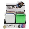 Anti Theft Card Holder