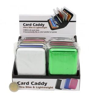 Anti Theft RFID Card Holder
