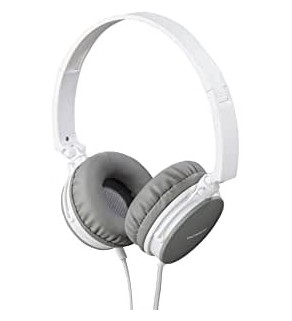 Thomson Wired Headphones